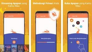Rekomendasi Aplikasi VPN Terbaik untuk Android Tanpa Root