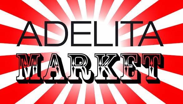 Adelita Market. Especial Reyes