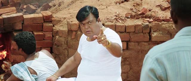 Karuppan (Jallikattu) 2017 Hindi Dubbed 720p HDRip