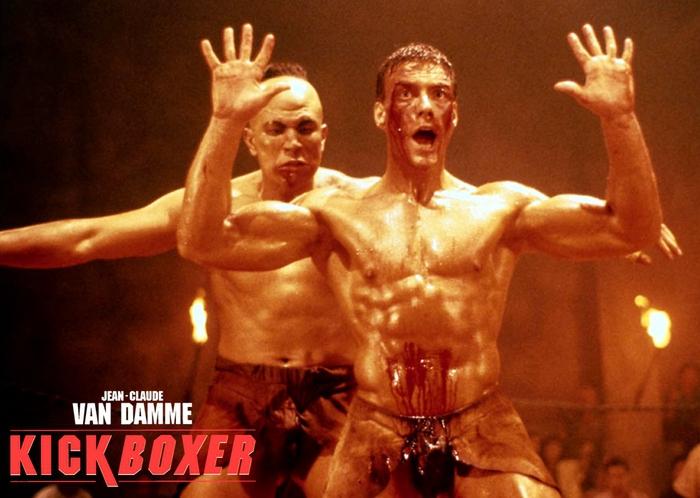 Disfrute Película Kickboxer Contacto Sangriento 2 Van Damme Hd Completa En Español Documentales Historias Y Más Mundo Desconocido