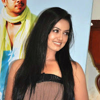 Actress Sana Khan Latest Hot Photos