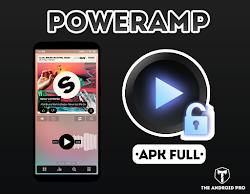Poweramp Music Player v3 build 833 PREMIUM[Latest]