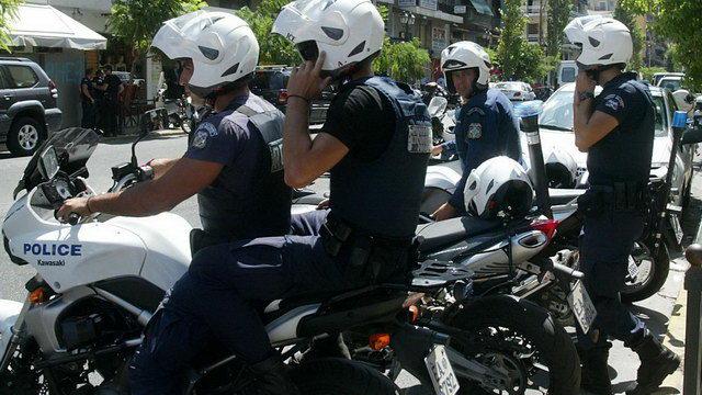 Συγχαρητήρια επιστολή της Ένωσης Αστυνομικών Υπαλλήλων Αλεξανδρούπολης