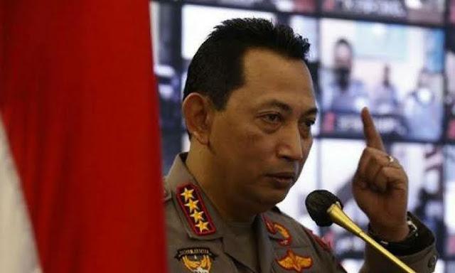Listyo Sigit Prabowo Minta Seluruh Polda Berantas Aksi Premanisme