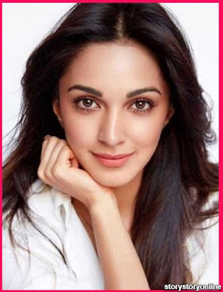 Kiara Advani Biography/wiki in Hindi