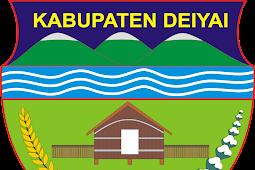 Portal Kecamatan di Kabupaten Deiyai
