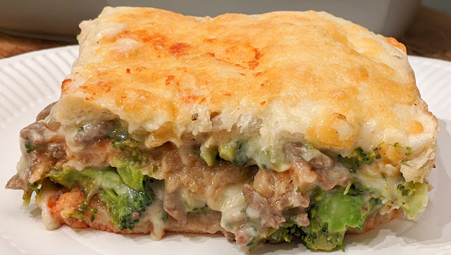 recette, lasagnes, croque-monsieur, lasagnes croque-monsieur, lasagnes au pain, facile, rapide, un jour une recette, vidéo, étape par étape