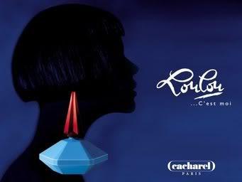 Perfume Shrine Cacharel Loulou Fragrance Review