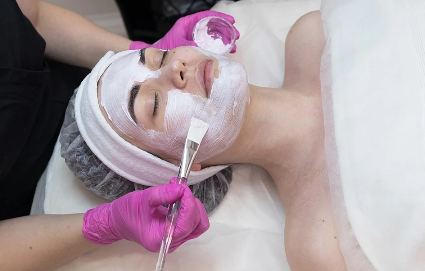 Non-injection carboxytherapy