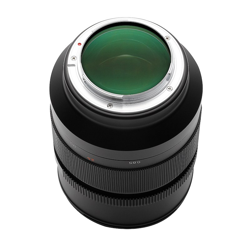 Объектив Zhongyi Speedmaster 50mm f/0.95 (Canon EF)