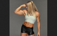 Can Women Build Muscle And Retain Their Femininity? (Part 2)
