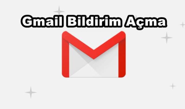 gmail bildirim gelmiyor, gmail bildirimleri açma telefonda, TEKNOLOJİ, telefondan gmail bildirim açma, telefondan gmail bildirim kapatma, xiaomi gmail bildirim gelmiyor,