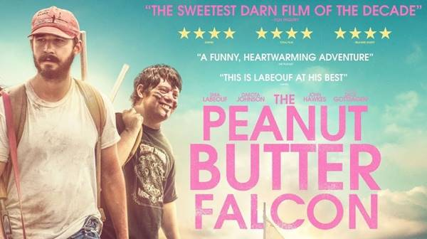 Review Film The Peanut Butter Falcon (2019), Setiap Orang Punya Masa Depan