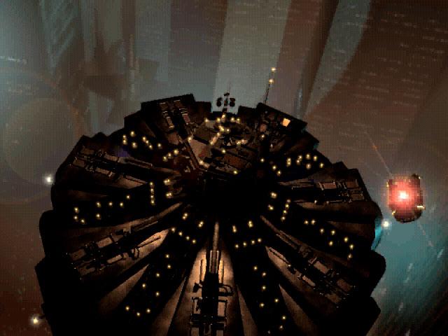 Blade Runner PC 12