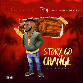 PDJ - STORY GO CHANGE