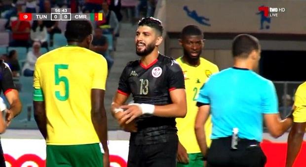 Match Amical: Le Cameroun et la Tunisie se quittent dos à dos