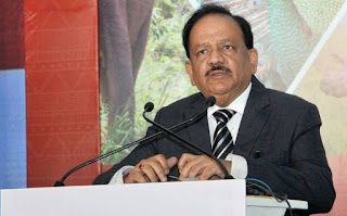 several-schemes-of-the-central-government-to-increase-the-number-of-doctors-harsh-vardhan