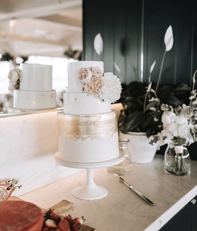 mornington peninsular wedding cakes melbourne cake designer