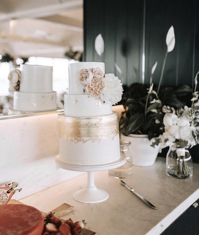 Q+A: THE BUTCHERS DAUGHTERS CAKES | BESPOKE WEDDING CAKES MORNINGTON PENINSULAR VIC