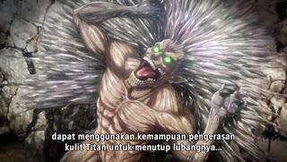 Download Shingeki no Kyojin Season 2 Episode 3 Subtitle Indonesia