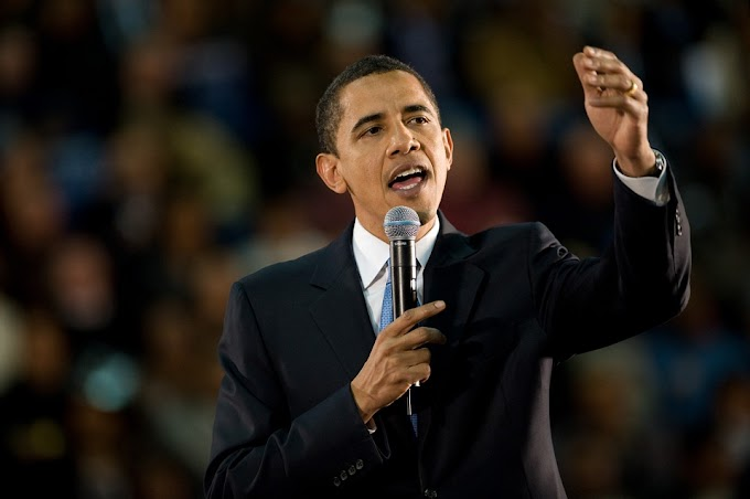 'Speak The Truth' - Barack Obama Say's