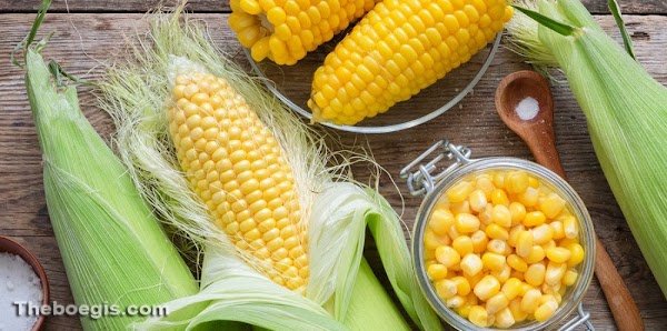 Benefits of Corn for Health and Beauty