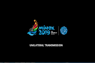 Minsk 2019 2nd European Games Eutelsat 7A/7B Biss Key 25 June 2019