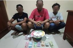 Polisi Tangkap 3 Pelaku Judi Rolex di Abepura