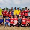 Bupati Kerinci Adirozal Dampingi Al Haris Buka Liga Piala Menpora U12
