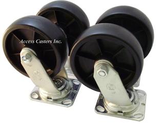 Tool Box Wheels