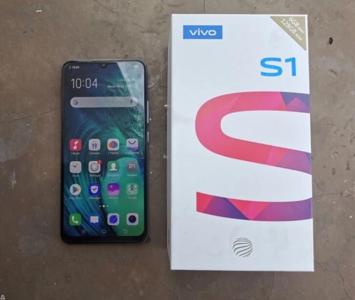Vivo S1 Review Philippines
