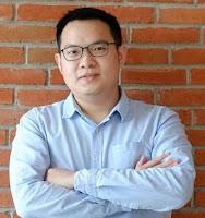 Biografi dan Profil Ferry Unardi - Kisah Sukses Pendiri Traveloka