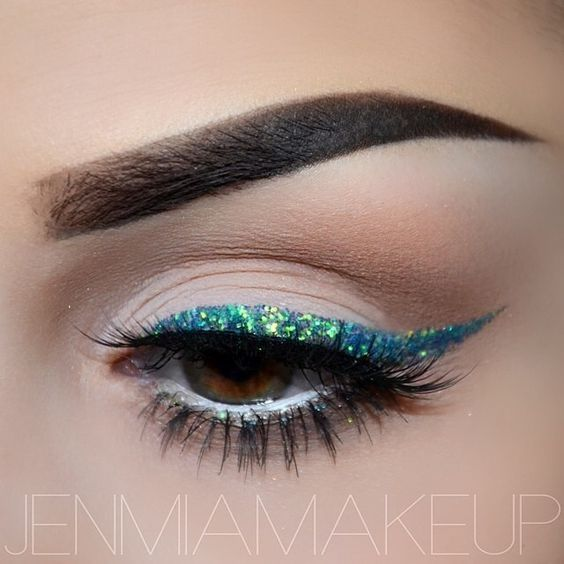 J Cat Black Liner Pencil