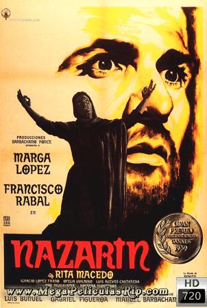 Nazarin [720p] [Latino] [MEGA]