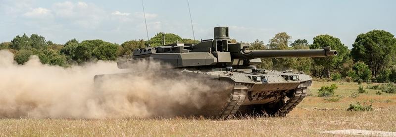 Польща і Франція планують разом будувати європейський танк