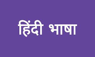 हिंदी भाषा | किस भाषा से हिंदी शब्द लिया जाता है। From Which Language Hindi Shabd Is Taken in Hindi.
