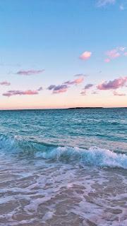 احلى صور السماء مع شكل البحر