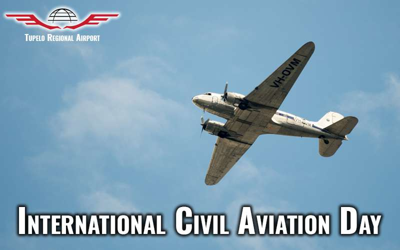 International Civil Aviation Day Wishes pics free download