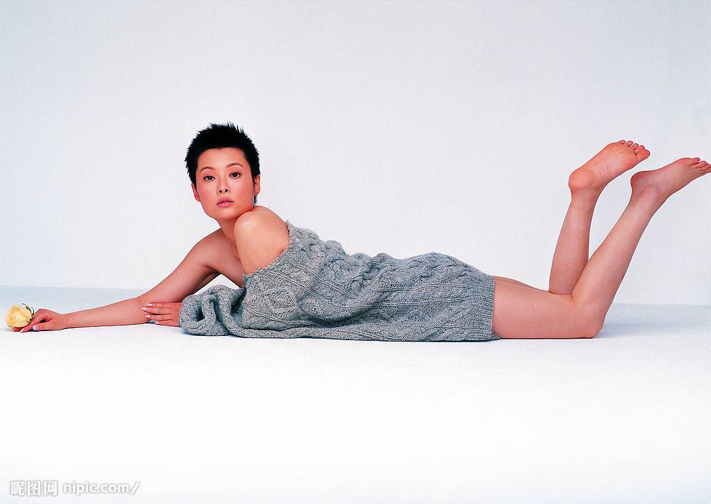 Yuan Li 袁莉   China Famous Actress Yuan Li 袁莉