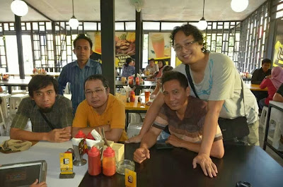 Anak Kos Klebengan E-7 Yogyakarta
