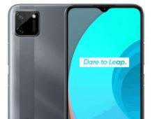 Tutorial Flashing Update Oppo Realme C11 RMX2185 Via RFT