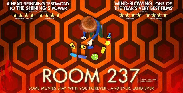 «Комната 237», Режиссёр Родни Ашер