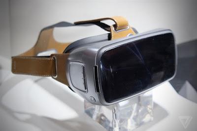 ASUS VR, Virtual Reality Bikinan ASUS