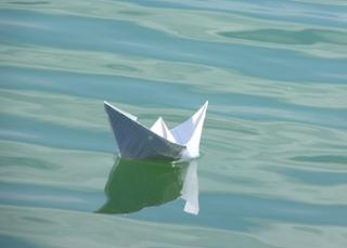 Paper boat poem in Hindi कागज की नाव पर कविता