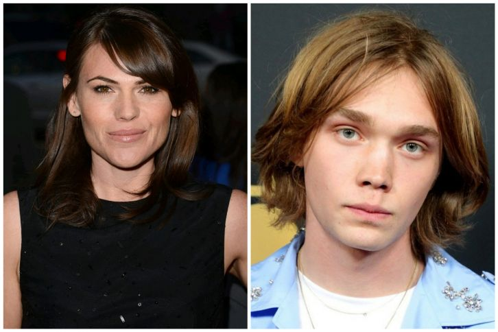 The First Lady - Clea DuVall and Charlie Plummer Join Cast
