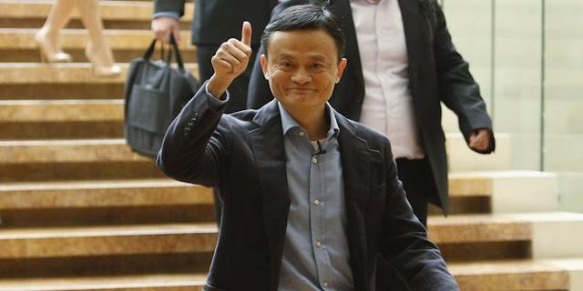 Yuk Mengenal Lebih Dalam Sosok Jack Ma, Miliuner Pendiri E-Commerce Raksasa Alibaba