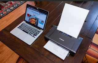 Cara Menyambungkan Printer Wireless ke Laptop