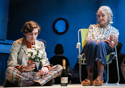 Harold and Maude @ The Charing Cross Theatre