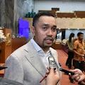 Komisi III Dorong Kepolisian Tangkap Kembali Napi Buron WNA China