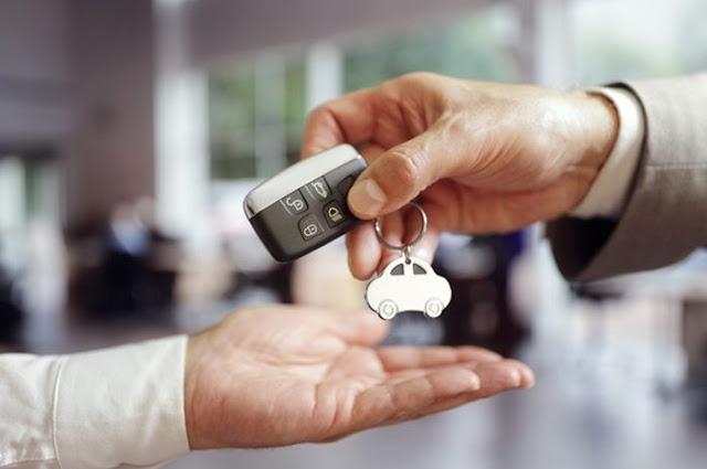 Ternyata, Ini adalah 4 Waktu yang tepat untuk Membeli Mobil